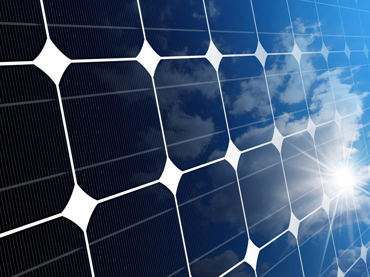 Solar power world record set with 'miracle material' perovskite
