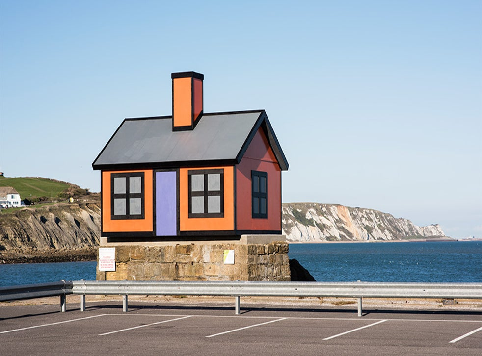 Folkestone Triennial introduces new artwork every three years