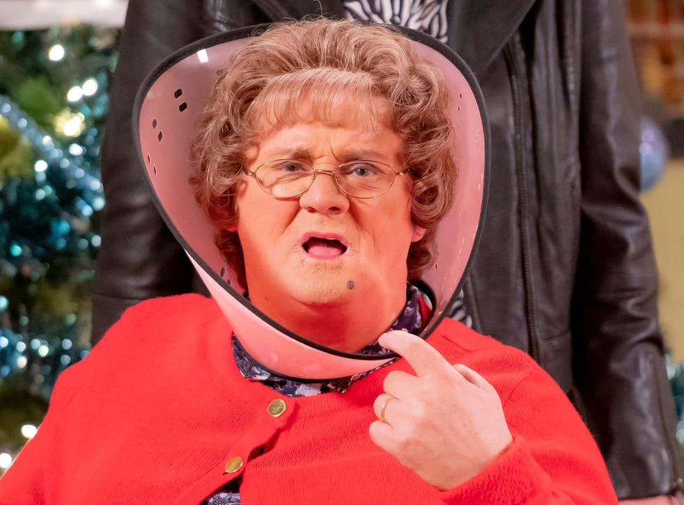 Mrs Browns Boys 2021 Christmas Special Mrs Brown S Boys Christmas Special Everything You Need To Know About The New Episodes Of The Hit Bbc Comedy The Independent