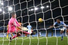 Premier League: City deja puntos en casa ante el West Bromwich