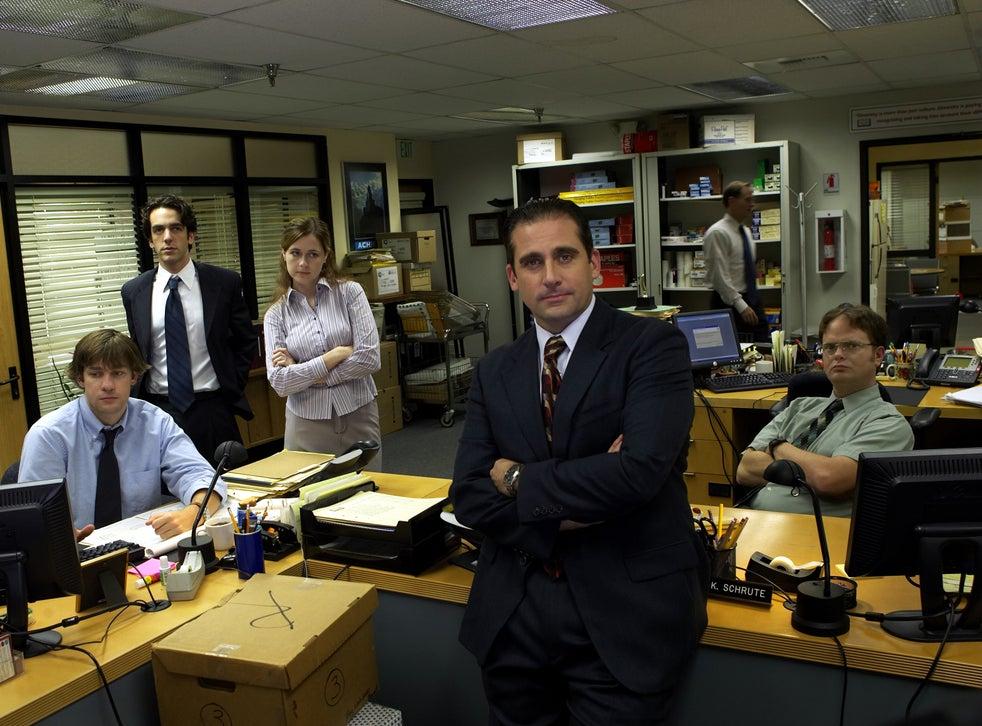 Le bureau américain