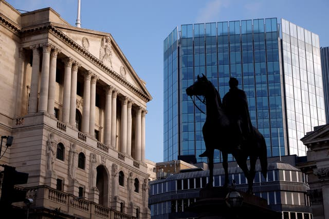 <p>The Bank estimates border disruption will knock 1 per cent of UK GDP growth in the first quarter of 2021</p>