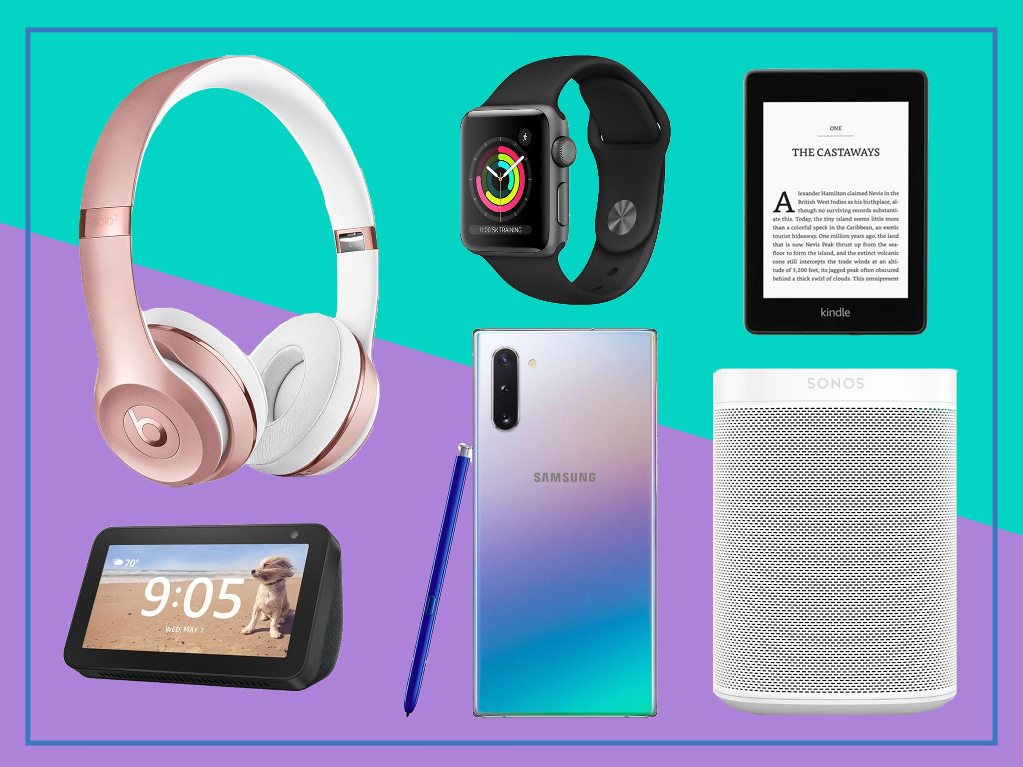 Boxing Day Tech Deals 2020 Best Sales On Samsung Tvs Airpods Nintendo Switch And More The Independent