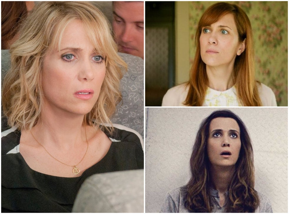 Kristen Wiig S Bruised Villain Is The Best Thing In Wonder Woman 1984 The Independent