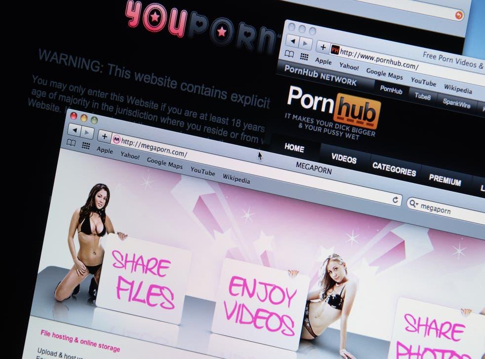 """<p>Las mujeres acusan a la empresa matriz, MindGeek, de continuar una asociación con """"GirlsDoPorn"""" a pesar de estar al tanto de las acusaciones de tráfico en su contra</p>"""