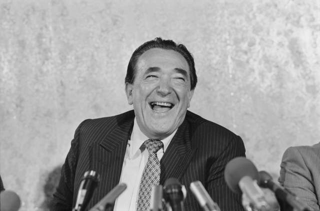 <p>After his death it was found Mr Maxwell took money from the Mirror Group pension fund</p>