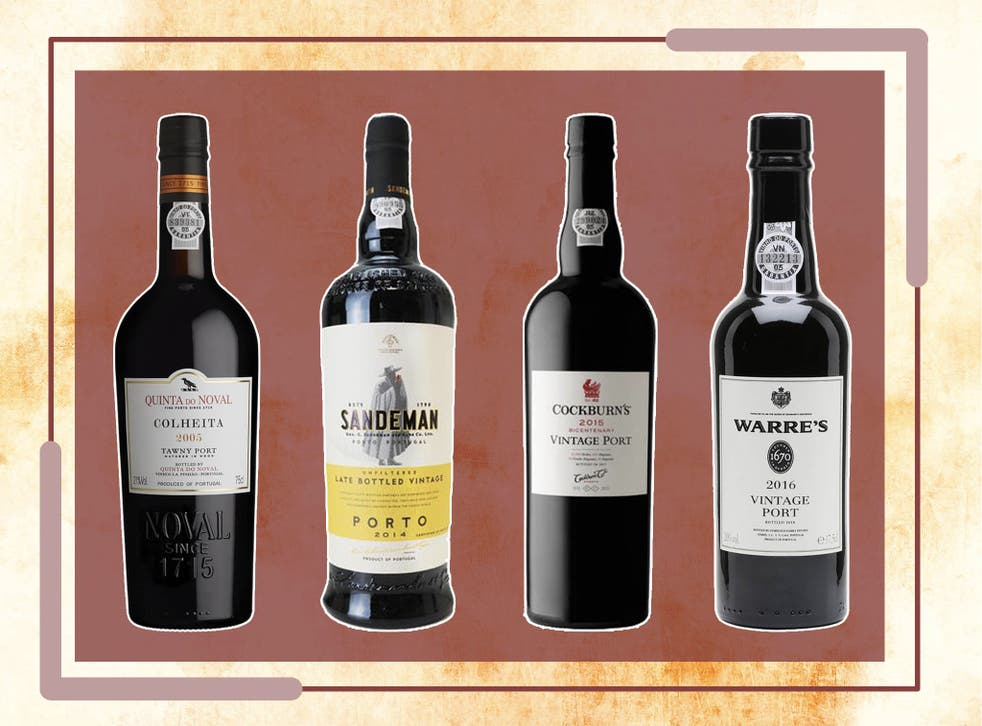 <p>Some of the world's greatest fortified bottles are produced in Portugal's Douro Valley</p>