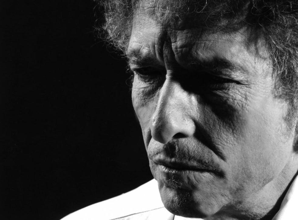 <p>Dylan released studio album No 39 in June</p>