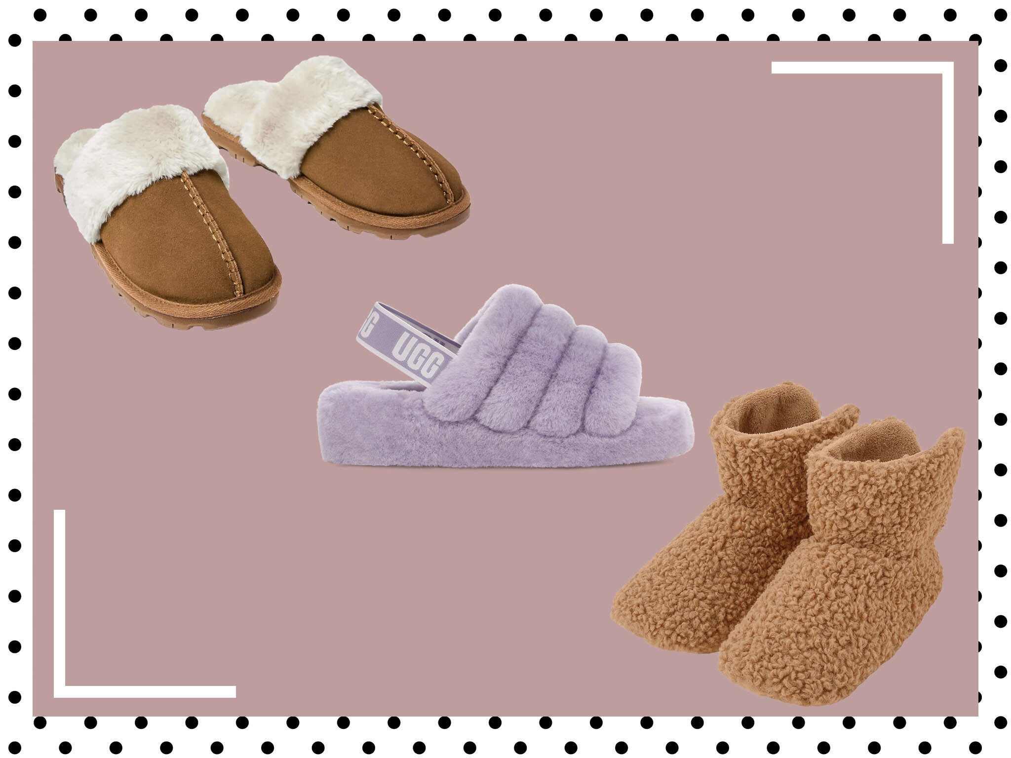 Best women's slippers: Mules, ballerina pumps and sheepskin styles | The  Independent