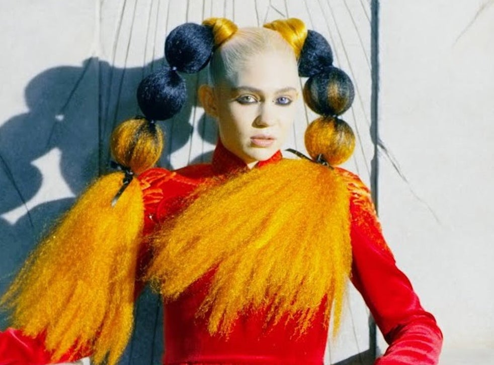 <p>The Canadian musician is one of pop's most inventive artists</p>