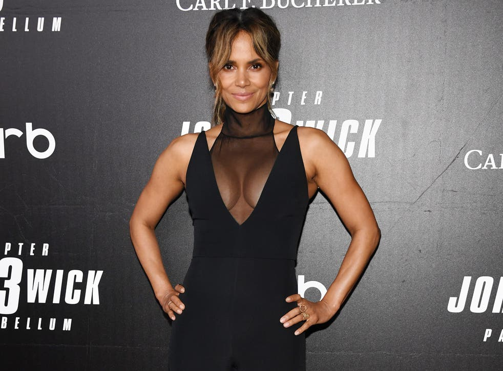 Halle Berry says dating a friend's ex is a 'cardinal sin'