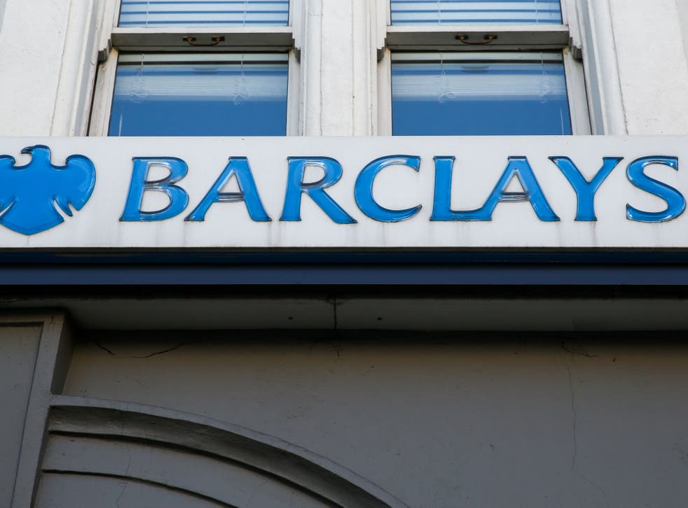 <p>The tribunal ruled that the former Barclays banker is to receive compensation </p>