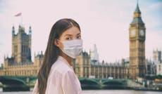 Reino Unido rebasa los 67 mil muertos por COVID-19
