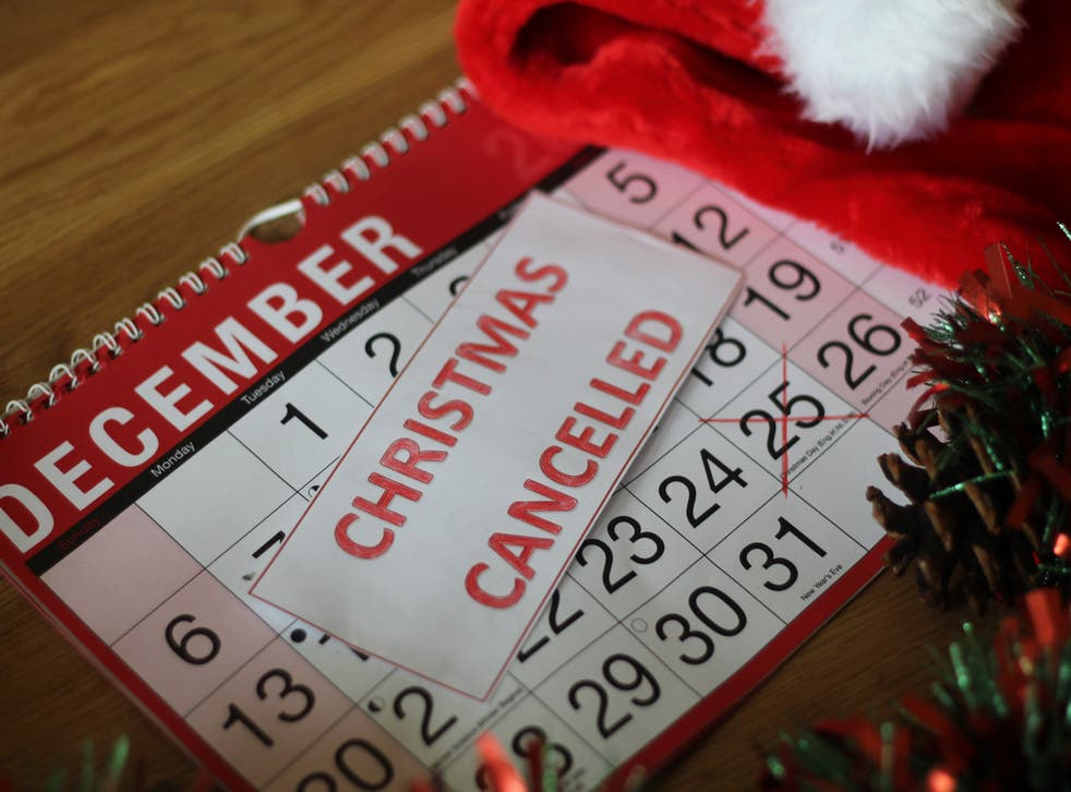 Places Open Christmas Day 2021 Near Me Christmas 2020 Is Cancelled Good There Ll Be More Of Us Around To Celebrate In 2021 The Independent