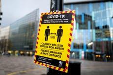 COVID: Más países registran casos relacionados con la nueva cepa