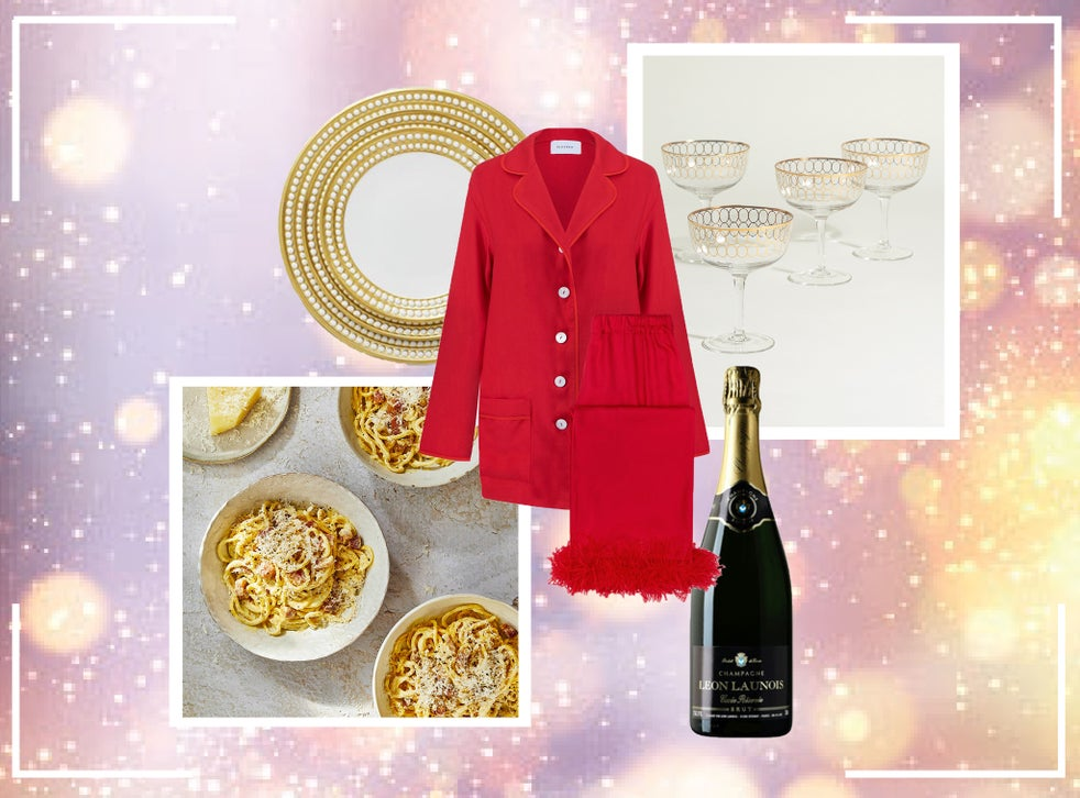 New Year's Eve 2020: From champagne to games, this is everything you need for a chilled night in ...