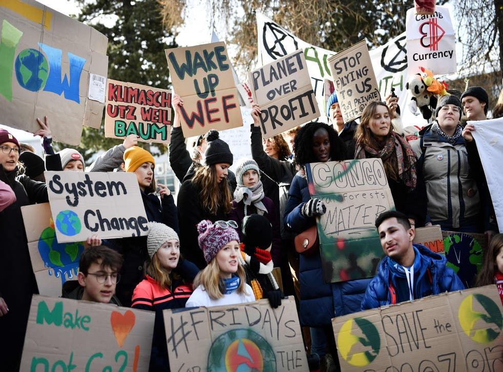 <p>'My adult life will be heavily affected by the climate crisis – so surely my education should have prepared me to adapt to the future that this crisis presents?'</p>