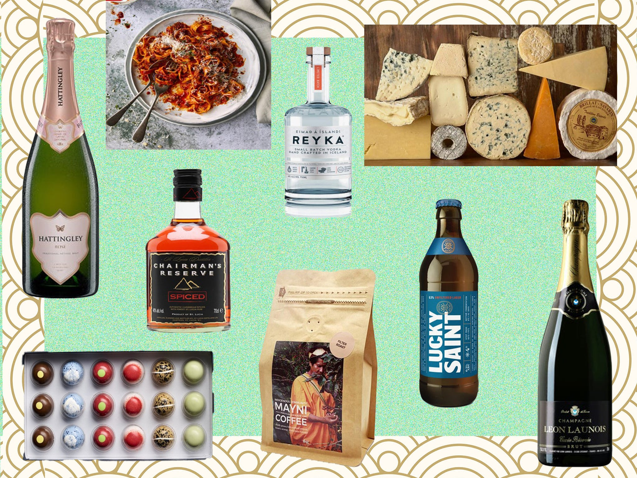 IndyBest's best food and drink buys of 2020