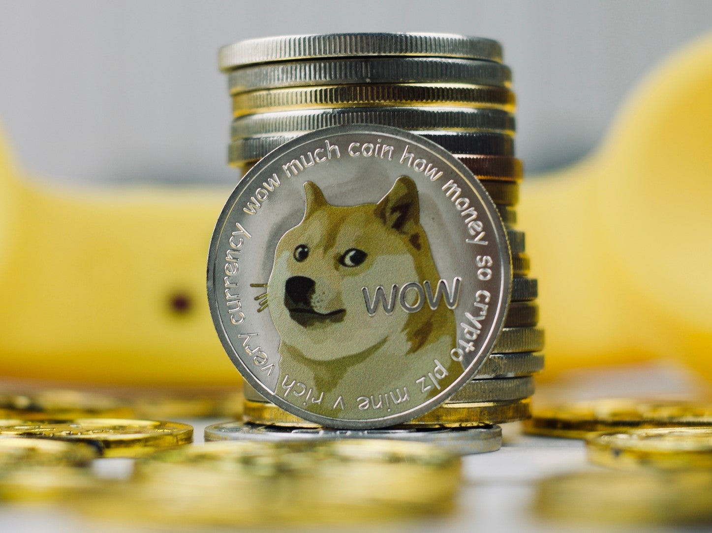 What to know about Dogecoin