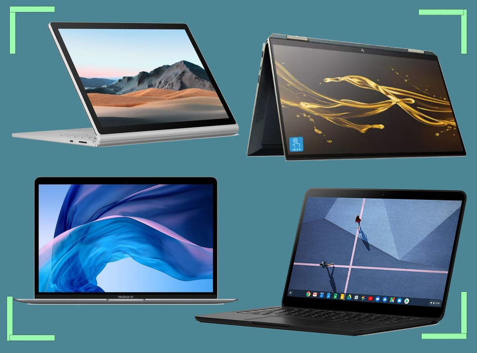 Best High End Laptops For Students Gamers And Professionals The Independent