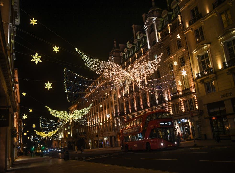 <p>Over a fifth would break rules around Christmas to see their family&nbsp;</p>