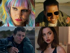 18 films to look out for in 2021