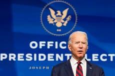 Biden looks to appoint Miguel Cardona as education secretary