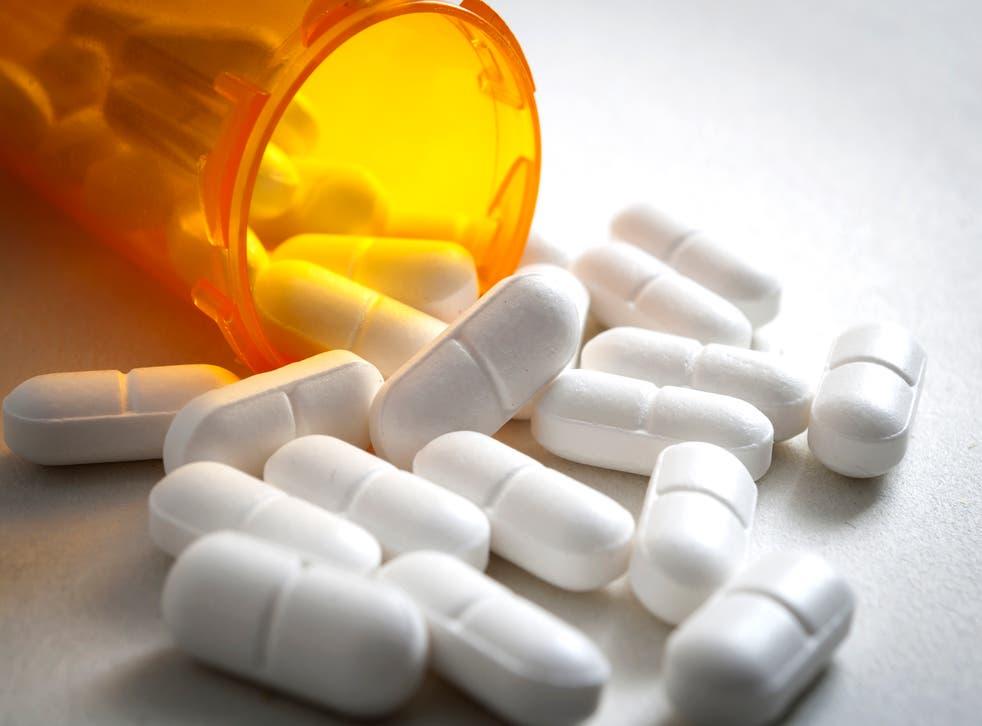 <p>El Departamento de Justicia afirmó que la compañía contribuyó a la epidemia de analgésicos.</p>
