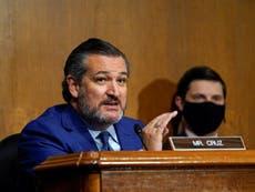Capitolio: Directora de comunicaciones de Ted Cruz renuncia a su cargo