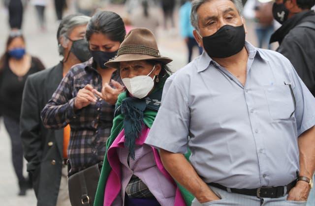 <p>Pandemia por coronavirus ha provocado una severa crisis económica en Ecuador</p>