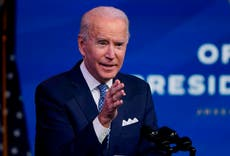 Biden hammers Trump for refusing to act on Russia-linked cyber attacks