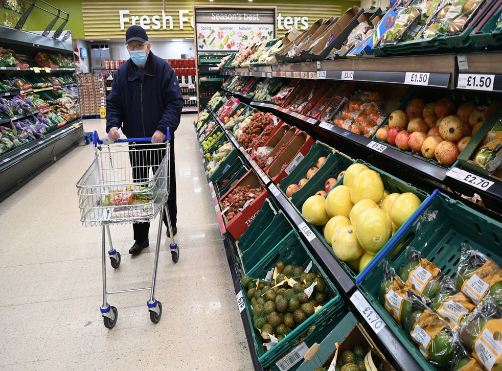 <p>The supermarket has intermittently placed one-per-person limits on the amount of toilet roll customers can buy throughout the pandemic following widespread shortages in the Spring</p>