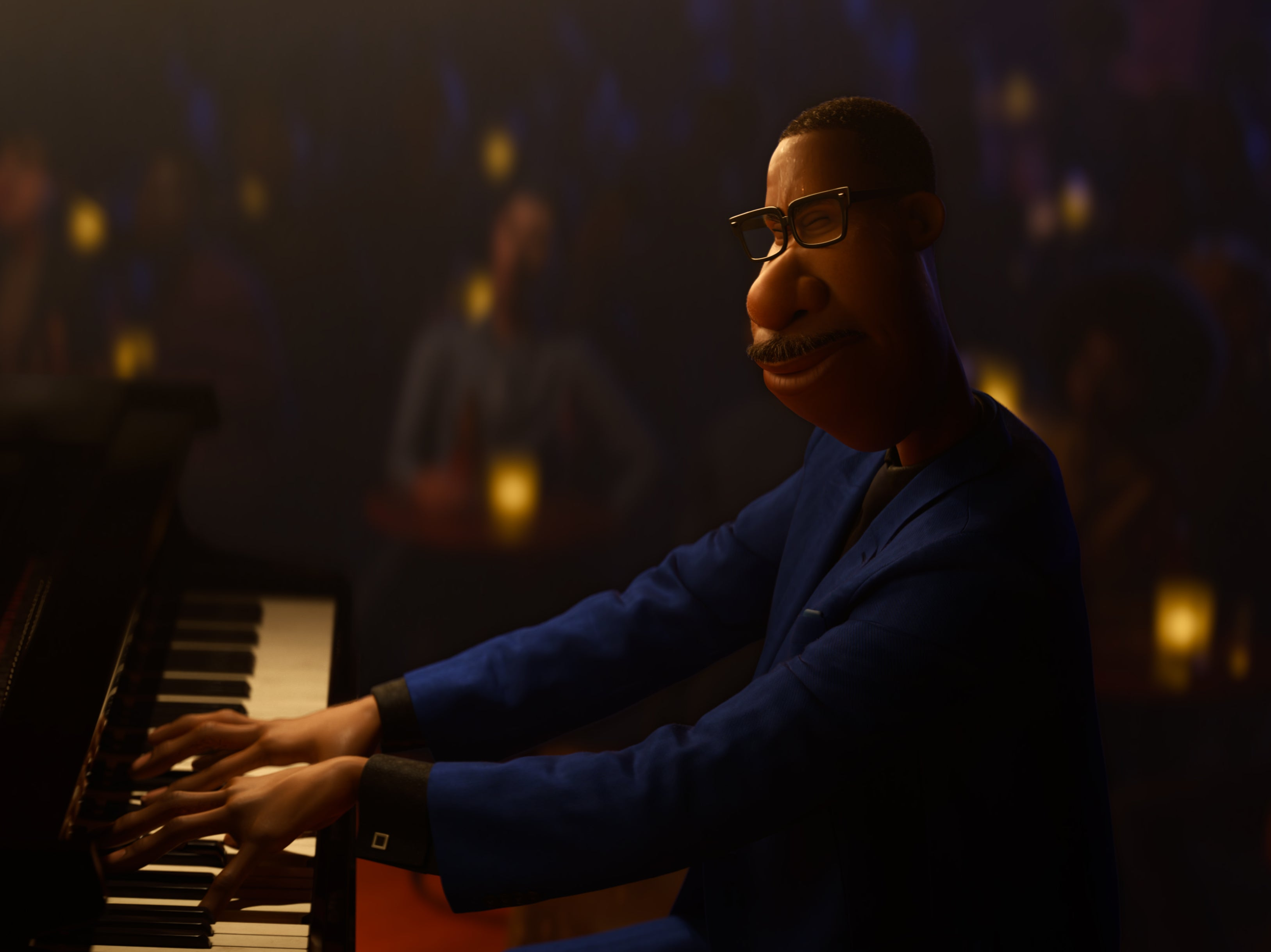 Pixar's Soul: 'This film is really gonna heal a lot of things for people' |  The Independent