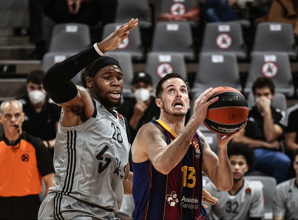 <p>Antes de que el Barça emitiera su declaración, el sindicato de jugadores de baloncesto dijo que habían estado en contacto con Heurtel y lo estaban ayudando.</p>