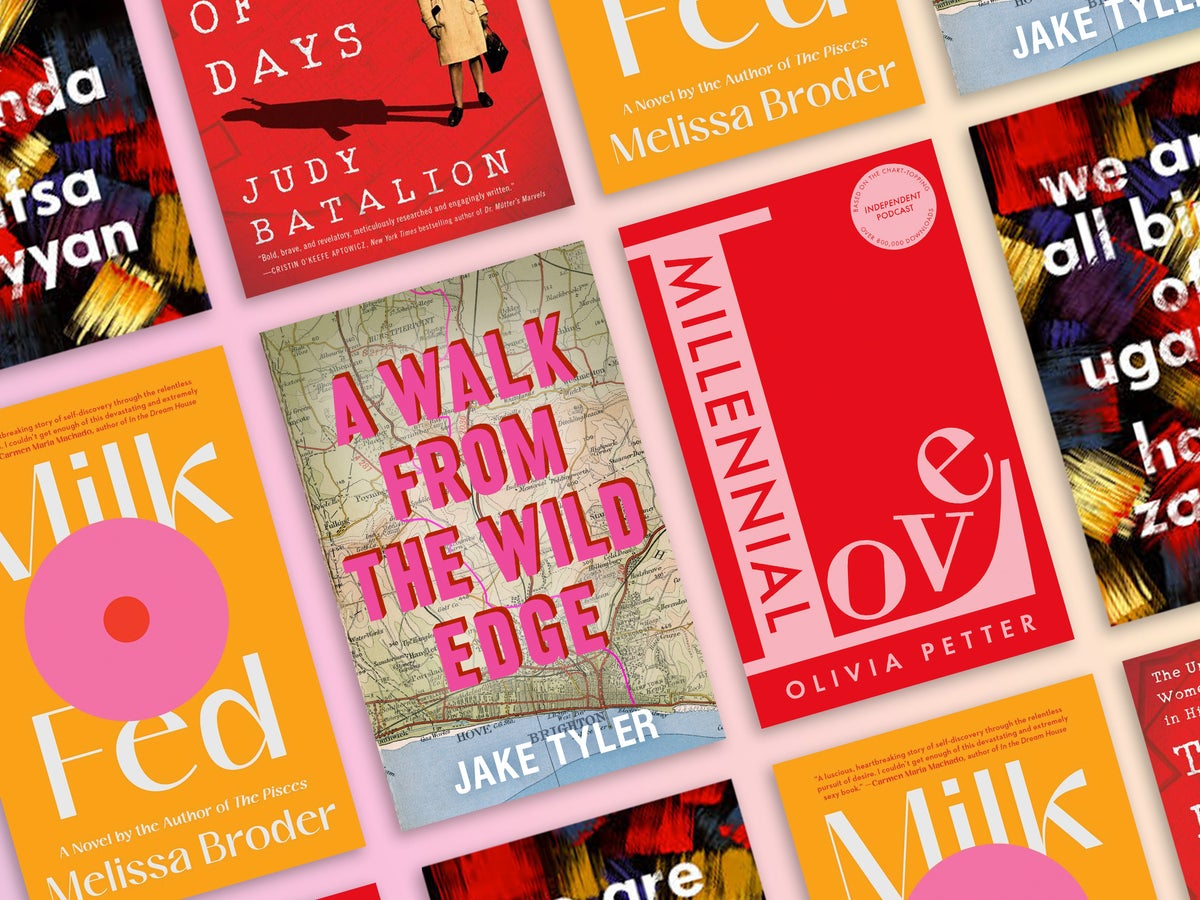 The Books To Look Out For In 2021 From Snow Country To Milk Fed The Independent The buzz on maggie 175. the independent