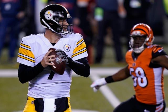 <p>Luego de iniciar la campaña con 11 victorias consecutivas, los Steelers (11-3) atraviesan una racha de tres derrotas al hilo.&nbsp;</p>
