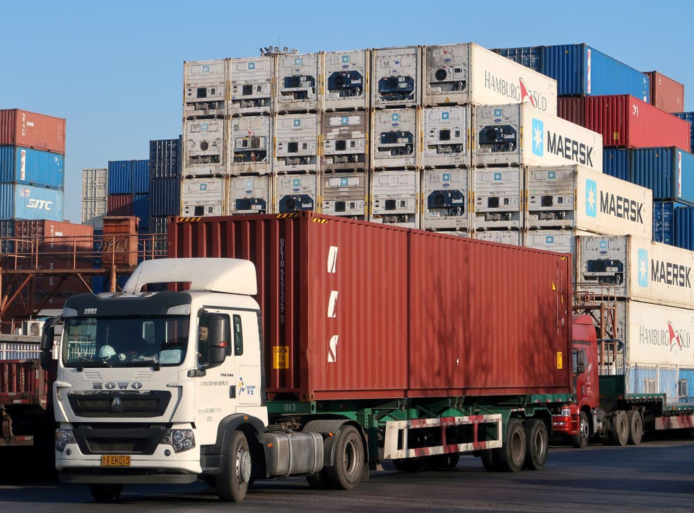 <p>China is expected to overtake its western rival five years earlier than previously predicted.</p>