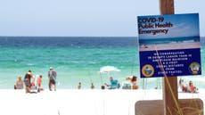 Número de muertos por coronavirus en Florida hoy