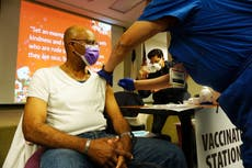 EEUU supera 19 millones de casos de coronavirus