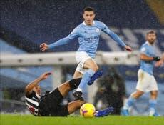 Juego entre Manchester City y Everton es postergado por COVID-19