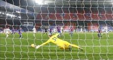 Premier League: Leicester rescata agónico empate ante Crystal Palace
