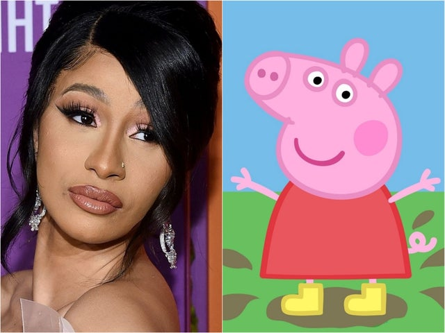 Peppa Pig Latest News Breaking Stories And Comment The Independent