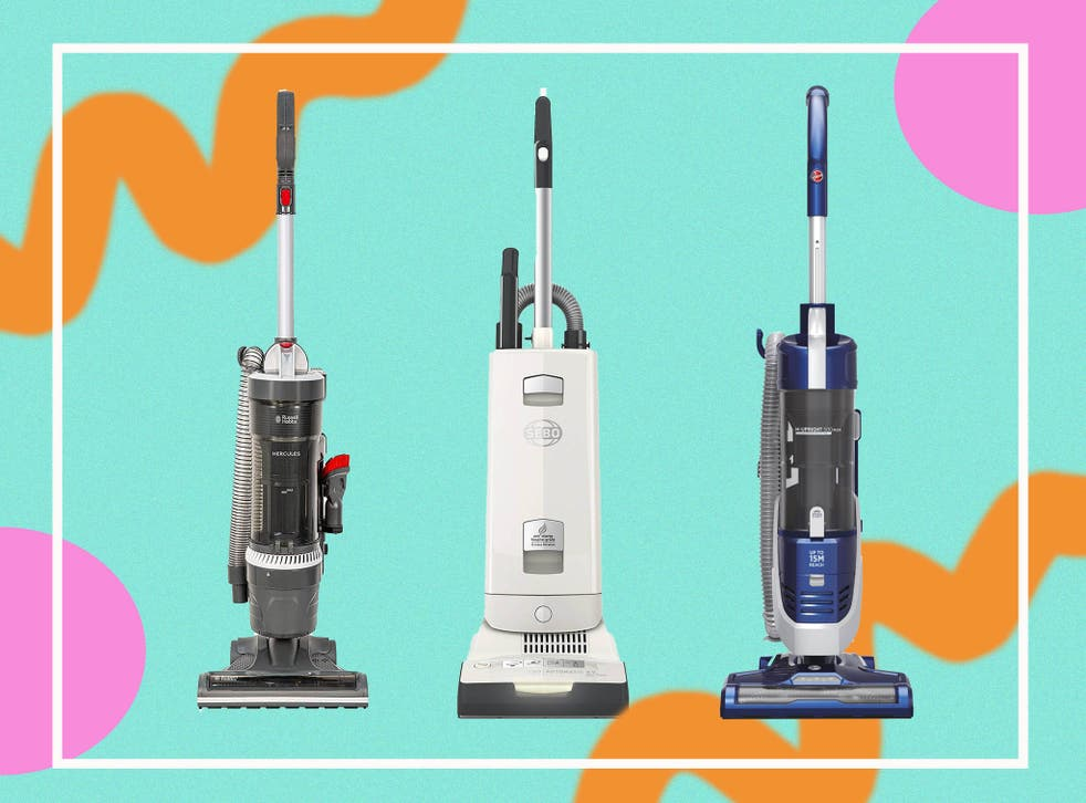 Look for attachments that suit your housekeeping needs, whether that's crevice tools for tight spaces or pet hair removers