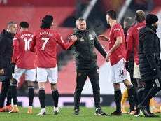 Manchester United players can't 'fake' their way into first-team, Ole  Gunnar Solskjaer claims | The Independent