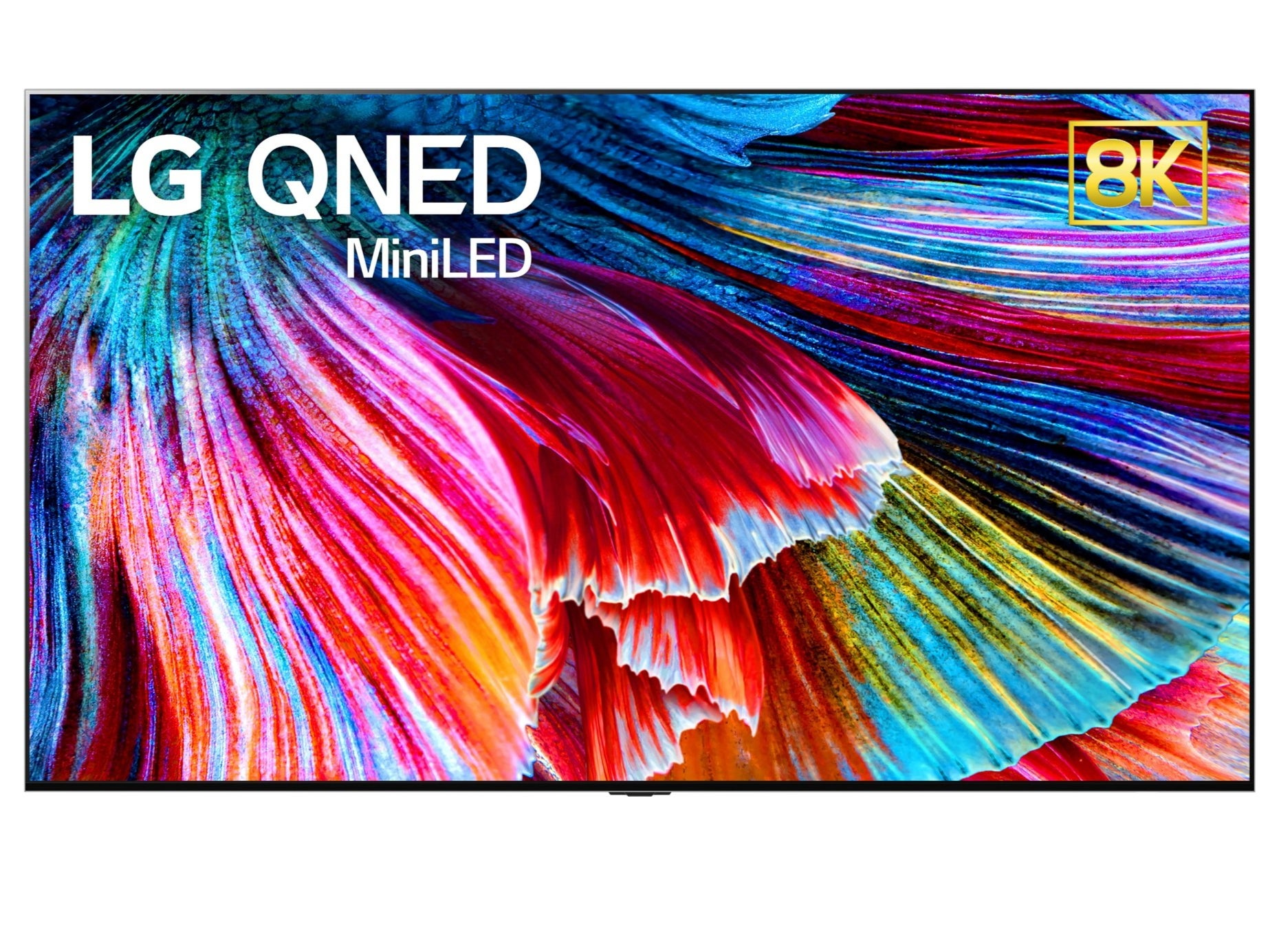 Image of article 'LG launches perplexing new TV technology'