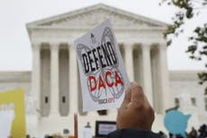 DACA: ¿Qué pasará ahora con los 'Dreamers'?