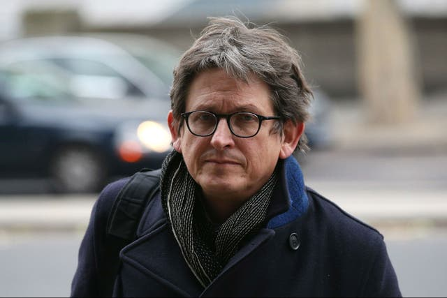 <p>'It is dangerous that they are trying to pick him off,' Alan Rusbridger tells The Independent</p>