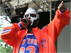Tyler, the creator leads tributes to hip hop star MF Doom, dead at 49