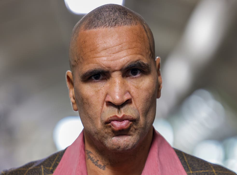 Anthony Mundine has been an outspoken critic of the anthem