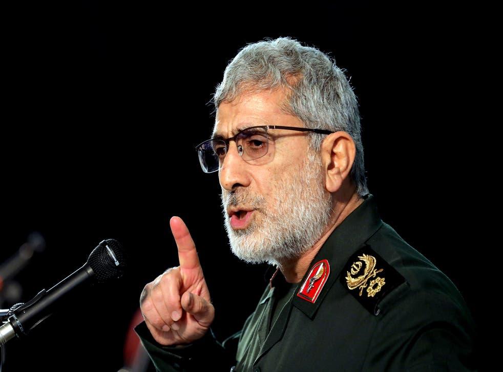 Iran U.S